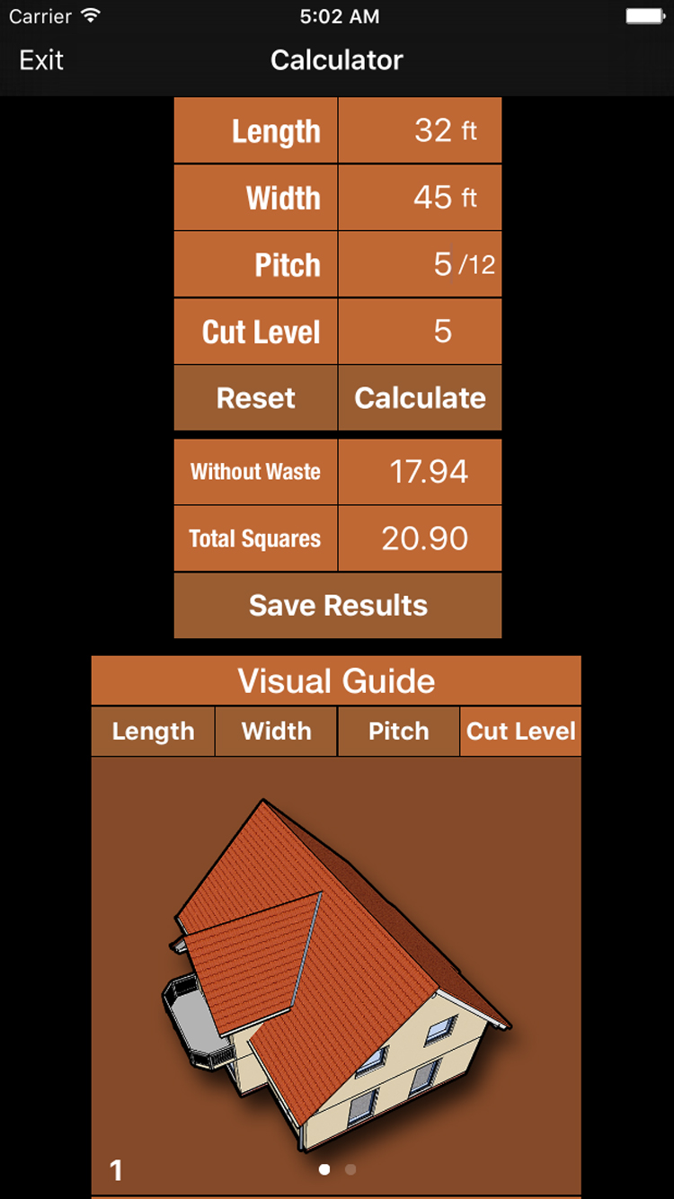 Roofing Software Roofing Estimate Roofing App